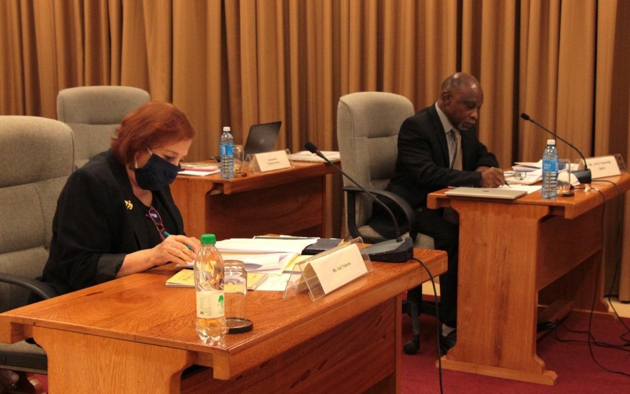'Venezuela's claims that ICJ lacks jurisdiction illogical' …Guyana advances at border controversy hearing