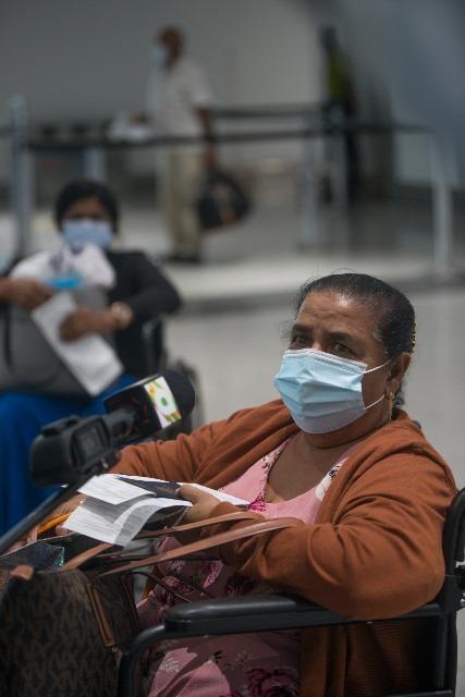 67 more stranded Guyanese return home