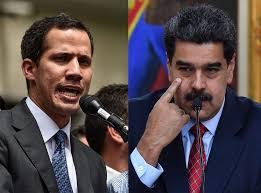 Venezuela's rival leaders begin tug-of-war over London gold