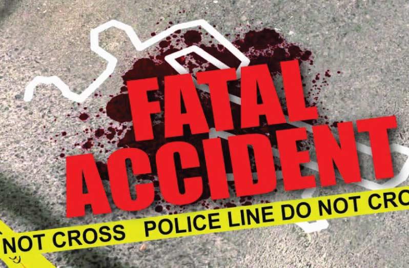 Man dies in West Demerara smash up