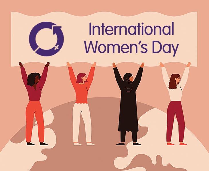 GAWU salutes contribution of women, girls to Guyana's development