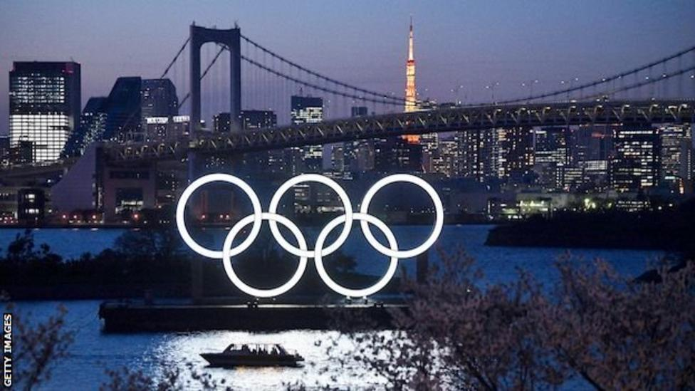 Up to 10,000 Japanese fans will be permitted at Olympic venues
