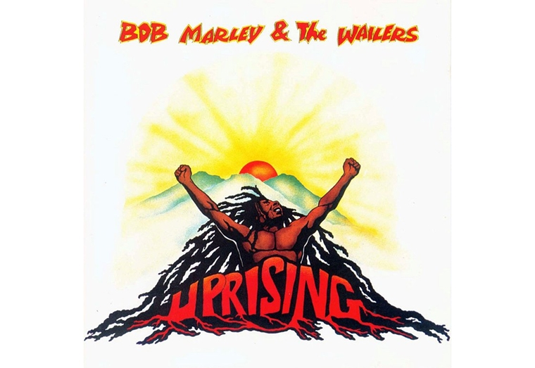 Public Education – Bob Marley & the Wailers- Redemption Song