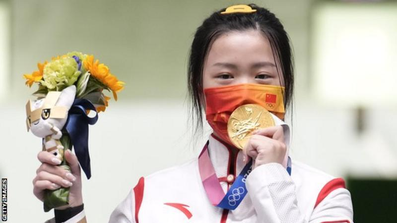 Tokyo Olympics:Gold medals, shock exits, high temperatures and positive Covid tests on