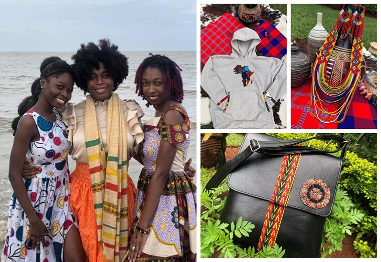 Afrique Vogue: Connecting Guyana and Africa through fashion