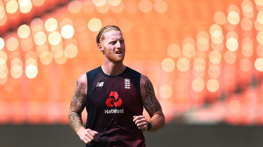 Stokes takes 'indefinite break from all cricket'