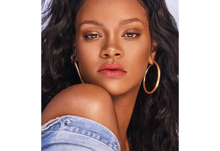 One of the world's newest billionaires is of Guyanese parentage   Rihanna Fenty