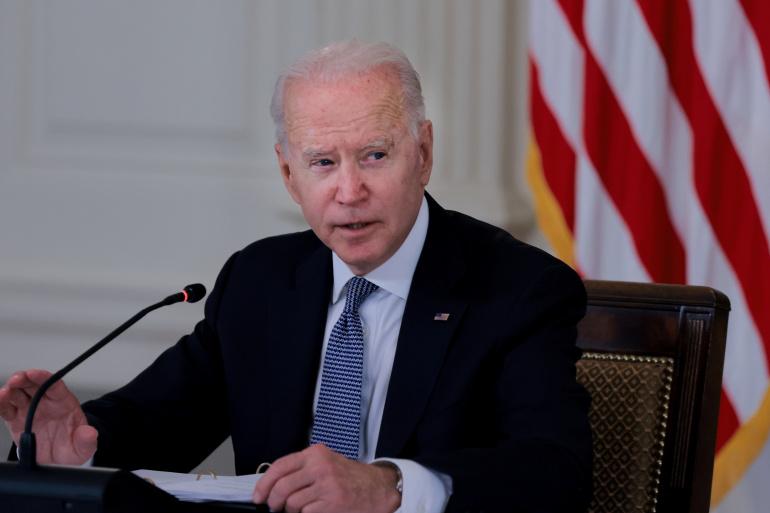 U.S. issues new Cuba sanctions, Biden promises more to come