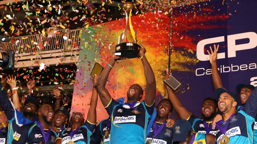 Tridents set to become Barbados Royals following IPL franchise takeover