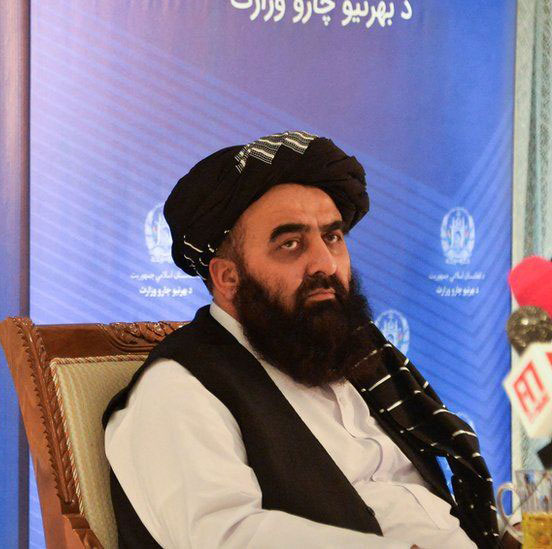 Taliban ask to speak at UN General Assembly in New York