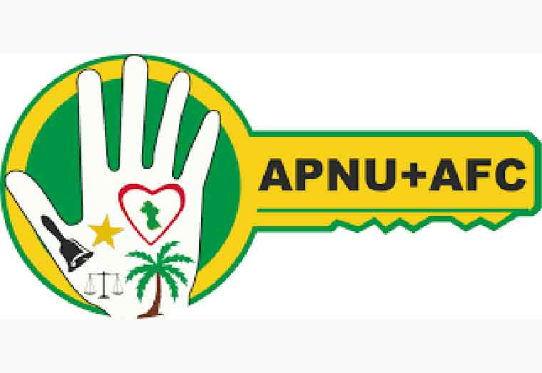 APNUAFC: Use lessons of the Prophet's life to demand justice for our people