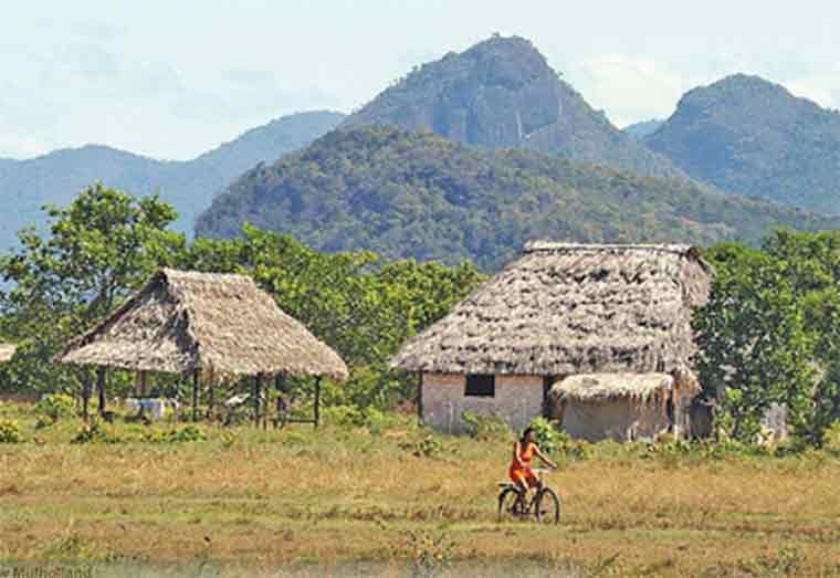 Amerindians among the poorest in Guyana – UNDP study shows