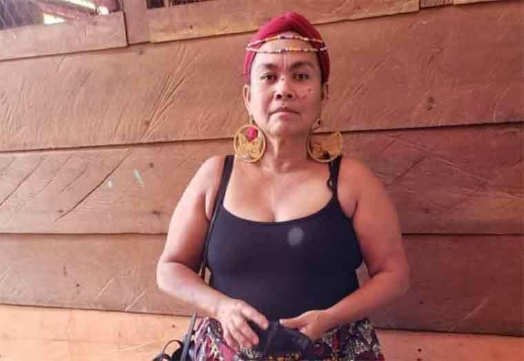 Mahdia businesswoman killed by partner
