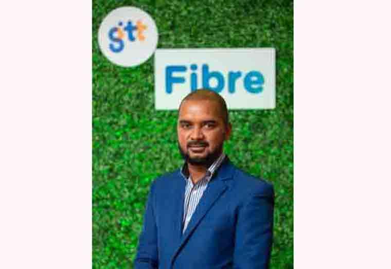 GTT launches Fibre Education Campaign