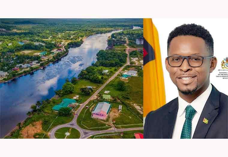 Putting the tourism focus on Region Ten