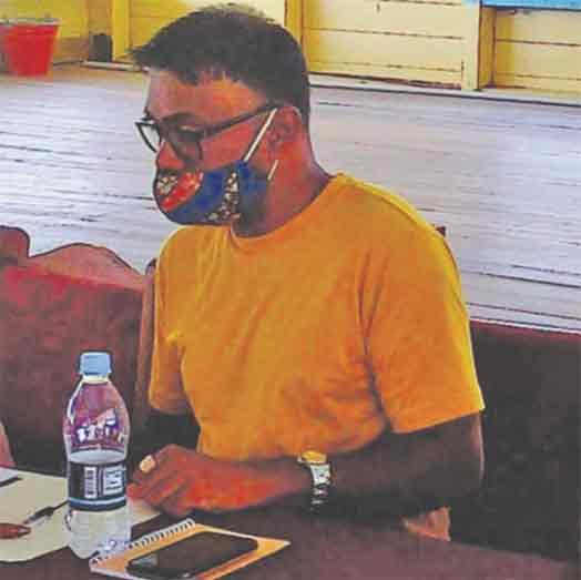 Man arrested after calling Rose Hall Mayor ' Waste man'