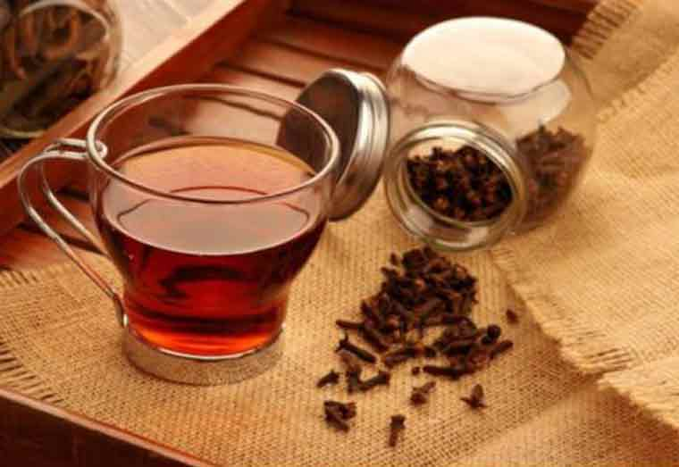 Herbal Section | Benefits of Cloves