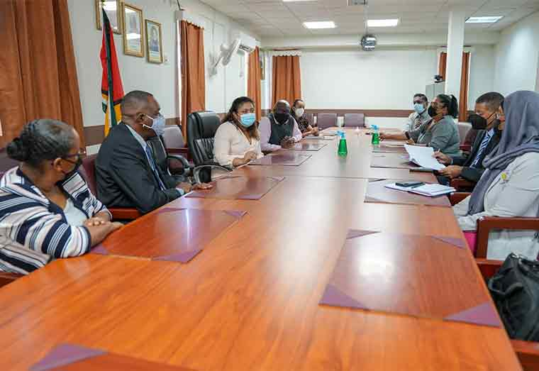 CXC team in Guyana to announce CSEC, CAPE results on Thursday