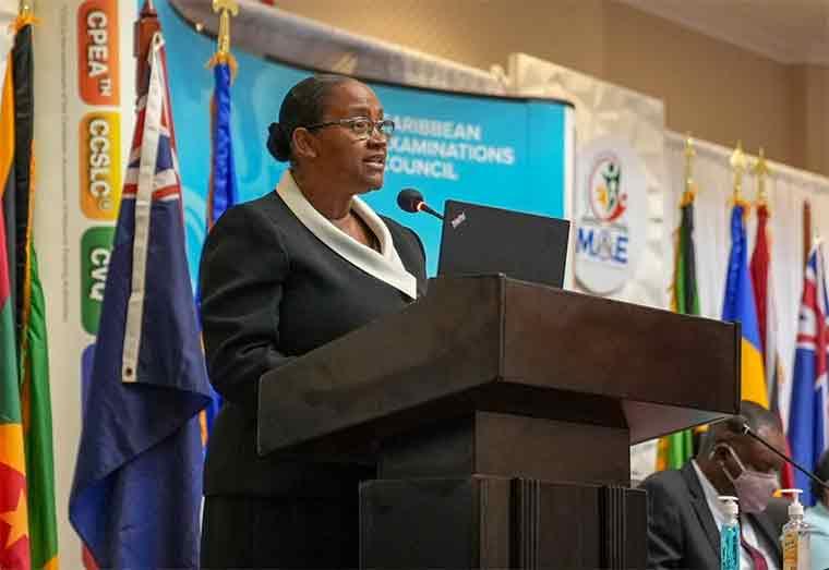 Guyana excels at CSEC, CAPE