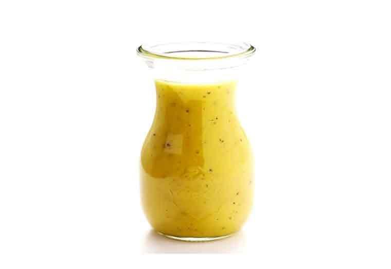 Recipe | Homemade Salad Dressing