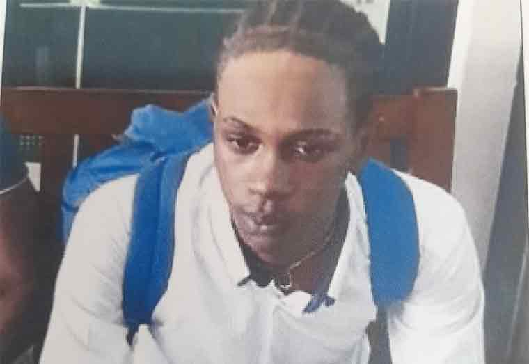 Kaneville man wanted for murder